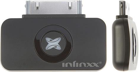 iPhone / iPod Bluetooth Transmitter