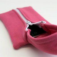 iPhone Hoodie Gadget Case