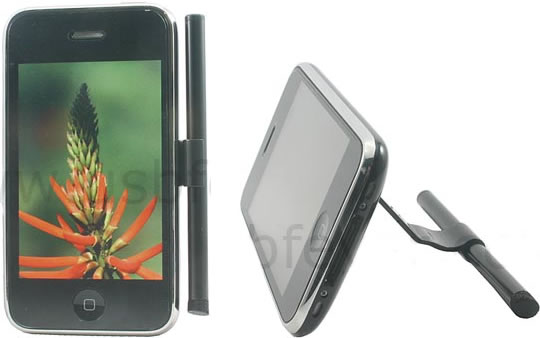 iPhone Styles / Stand Combo