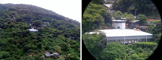iPhone 3G Telescope