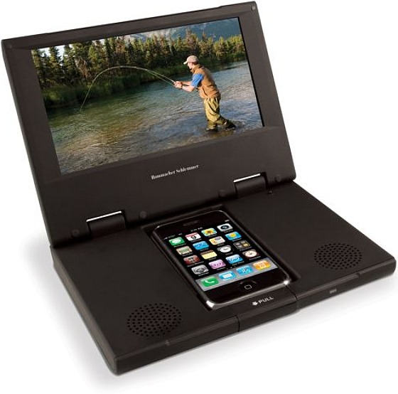 Screen Enlarger for iPhone and iPod