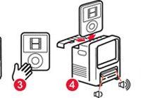 iPod Nano TV