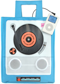 iPod Tote