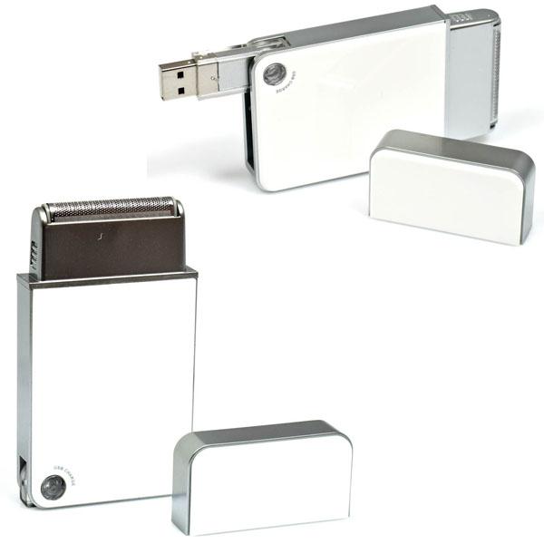 ishaver portable razor