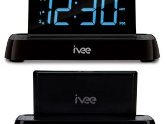 ivee Flex Voice Controlled Talking Radio