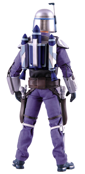 Jango Fett Action Figure