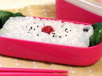Japanese Food iPhone 4 Case