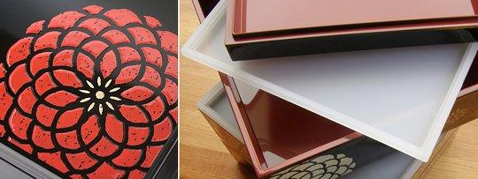 Three-Tier Bento Lunchbox