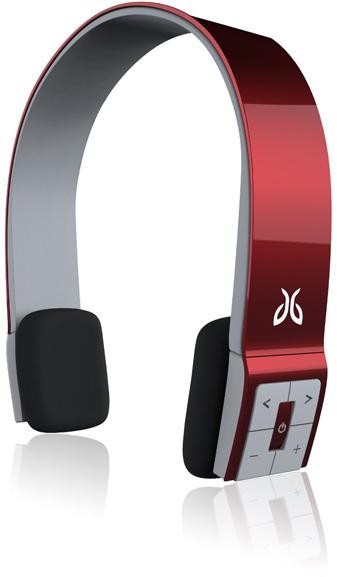 Jaybird Sportsband Wireless Bluetooth Headphones