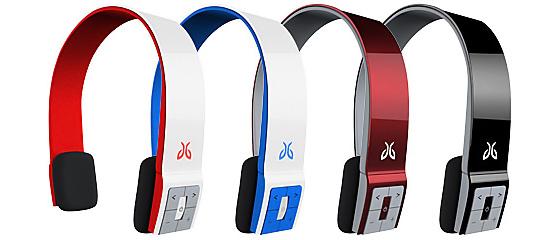 Jaybird Sportsband Headphones