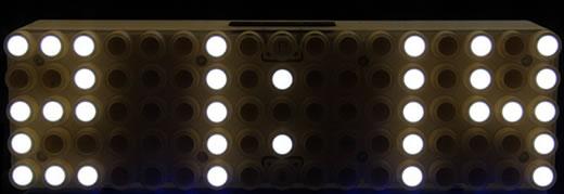 Jumbo Display LED Alarm Clock