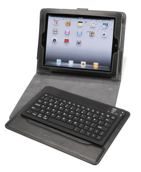 keyPAD iPad Case