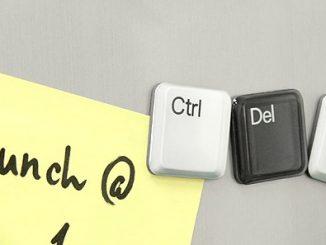 Keyboard Key Magnets