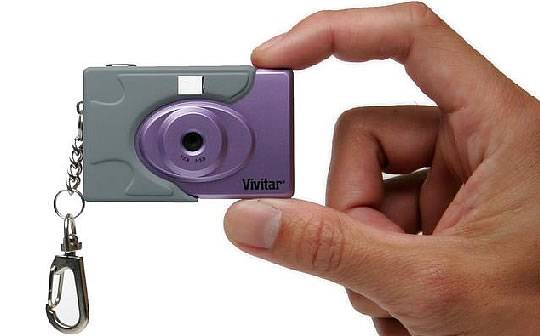 3-in1 Mini Digital Camera