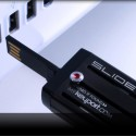 Keyport USB Flash Drive