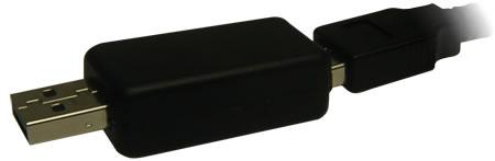 KeyShark USB Keylogger
