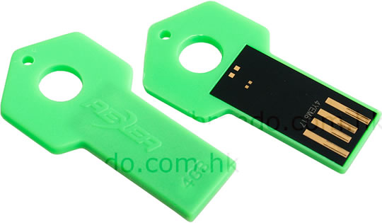 Aexea KeyXpress Flash Drive