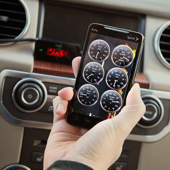 Kiwi Bluetooth Car Diagnostic Kit for Android Phones