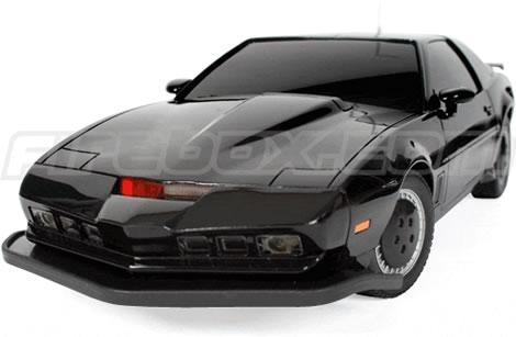 Knight Rider R/C Car