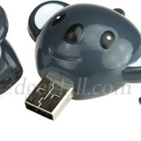 Koala Bear USB Card Reader