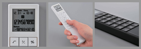 Kokuyo XViZ Calculator