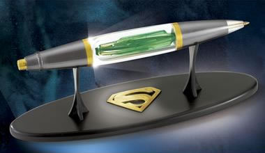 Kryptonite Capsule Pen