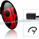 Ladybug Bluetooth Headset
