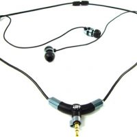 Lanyard-Style Earphones
