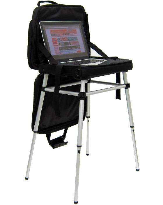 Table Laptop Bag