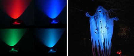 LED Lightbulb Examples