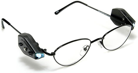 LED Lighting Reading Glasses