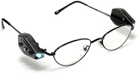 LED Lighting Reading Glasses