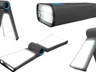 LED Flashlight / Lantern Combo