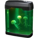 Multicolor USB Jellyfish Aquarium