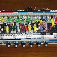 LEGO Princeton Reverb Guitar Amp