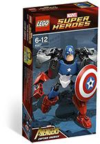 LEGO Avengers #4597
