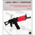 LEGO Heavy Weapons