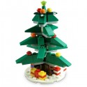 LEGO Christmas Tree