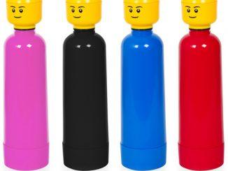 LEGO Drinking Bottles