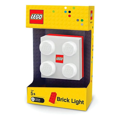 LEGO LED Brick Light