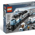 Lego Maersk Train Set