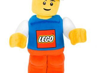 """12"""" Lego Minifigure Plush"""