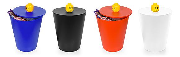 LEGO Multibaskets