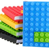 Lego Bricks Scheduler Pads