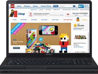 Lego Shop Coupons