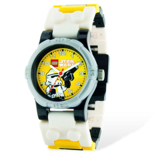 LEGO Star Wars Stormtrooper Watch #2855057