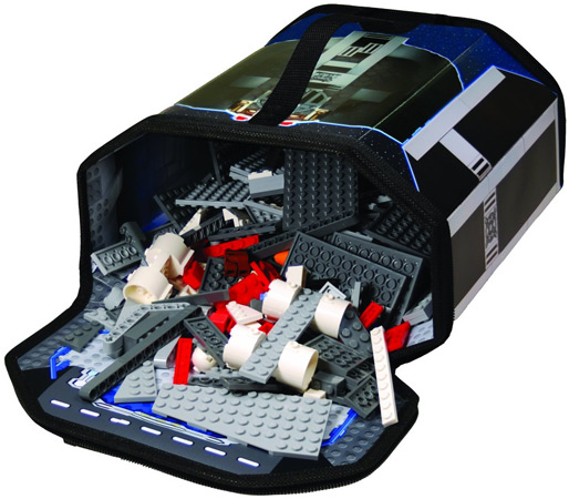 LEGO Star Wars TIE Fighter Carry Case