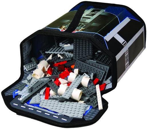 LEGO Star Wars TIE Fighter Carry Case