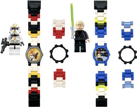 LEGO Star Wars Watches