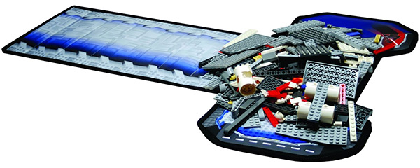 LEGO TIE Fighter Carry Case
